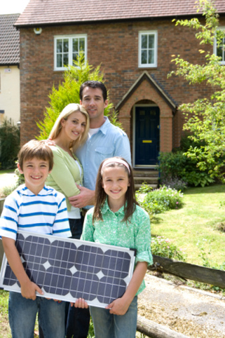 How To Get Involved In Solar Energy