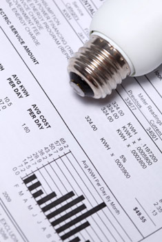 how to reduce your electric bill