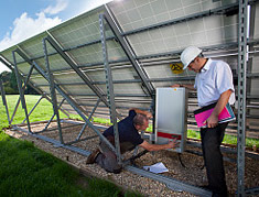 Get Your Own Private Micro-Grid