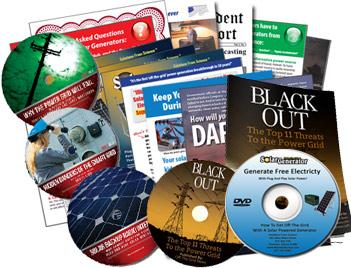 solar generator research information